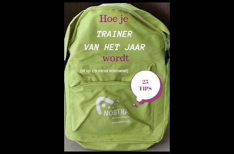 Download het e-book Hoe je trainer van het jaar wordt